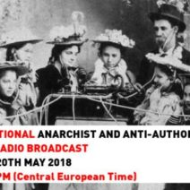 A-Radio Network part2 broadcasts 18′