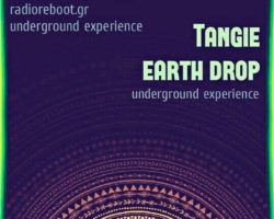 PsyZone 22/3 'Aggelos Ts' & 'Tangie earth drop' session